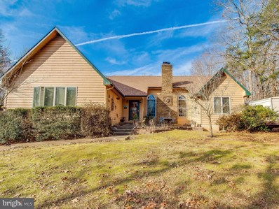 9513 Flint Hill Court, Fredericksburg, VA 22407 - MLS#: 1004293639