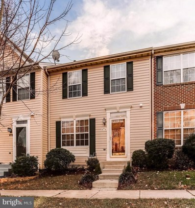 4734 Buxton Circle, Owings Mills, MD 21117 - MLS#: 1004293677