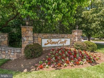 4417 Fair Stone Drive UNIT 103, Fairfax, VA 22033 - MLS#: 1004293695