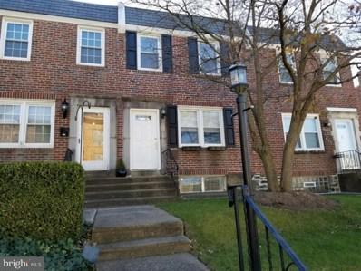 667 Maris Street, Philadelphia, PA 19128 - MLS#: 1004293745