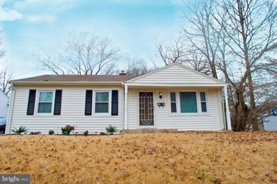 2503 Millvale Avenue, District Heights, MD 20747 - MLS#: 1004293927