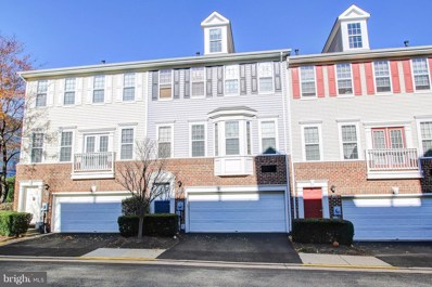 8114 Anna Court UNIT 15, Falls Church, VA 22042 - MLS#: 1004293981