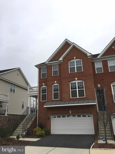 43257 Mitcham Square, Ashburn, VA 20148 - MLS#: 1004293999