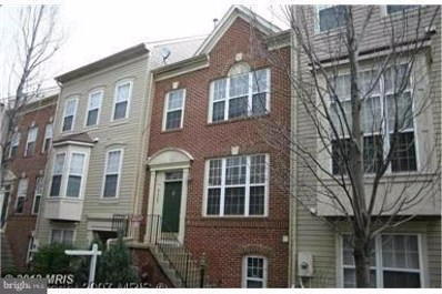 9607 Athens Place, Gaithersburg, MD 20878 - MLS#: 1004294005