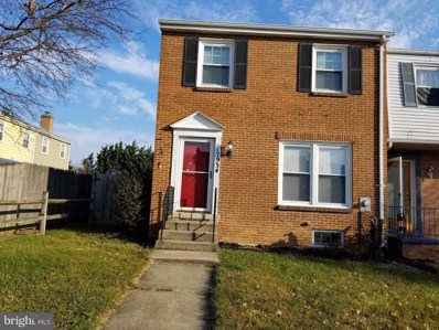 17934 Hickory Lane, Hagerstown, MD 21740 - MLS#: 1004294093