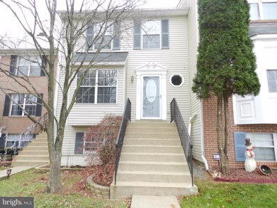 4561 Perch Branch Way, Woodbridge, VA 22193 - MLS#: 1004294121