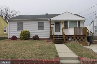 2607 Overdale Place, District Heights, MD 20747 - MLS#: 1004294213