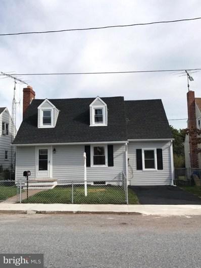 16 Broad Street, Taneytown, MD 21787 - MLS#: 1004294243