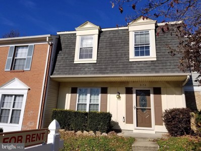 3174 VanDerbilt Court, Woodbridge, VA 22192 - MLS#: 1004294249