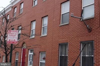 1206 Lafayette Avenue W UNIT 11, Baltimore, MD 21217 - MLS#: 1004294417