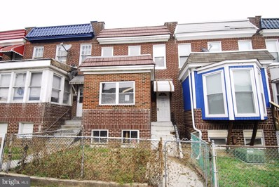 1338 Cambria Street, Baltimore, MD 21225 - MLS#: 1004294433