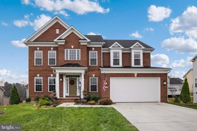 7609 Chestnut Street, Manassas, VA 20111 - MLS#: 1004294619
