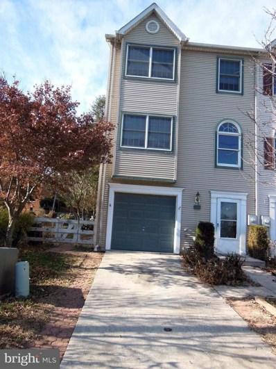 213 2ND Street N, Woodsboro, MD 21798 - MLS#: 1004294671