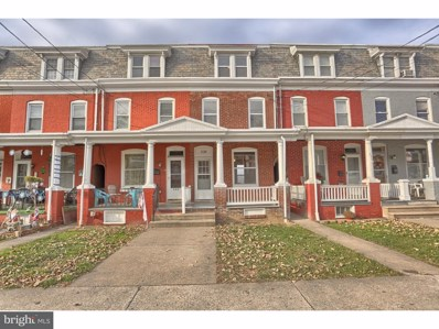 538 S 4TH Street, Hamburg, PA 19526 - MLS#: 1004294787