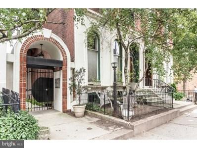 1928 Spring Garden Street UNIT 4, Philadelphia, PA 19130 - MLS#: 1004294797