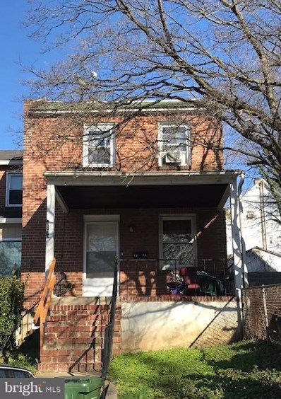 4104 Parkside Drive, Baltimore, MD 21206 - MLS#: 1004294839