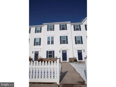 114 N Harner Boulevard, Coatesville, PA 19320 - MLS#: 1004295001