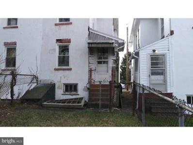 563 Jefferson Avenue, Pottstown, PA 19464 - MLS#: 1004295063