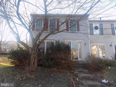 2015 Masters Drive, Baltimore, MD 21209 - MLS#: 1004295139