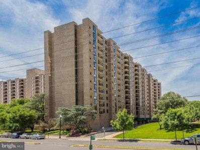 4500 Four Mile Run Drive UNIT 119, Arlington, VA 22204 - MLS#: 1004295155