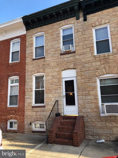 1441 Battery Avenue, Baltimore, MD 21230 - MLS#: 1004295179