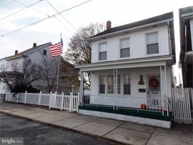 5 E White Street, Summit Hill, PA 18250 - MLS#: 1004295261