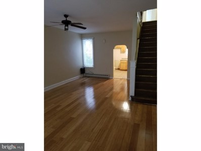 711 E Willard Street, Philadelphia, PA 19134 - MLS#: 1004295337