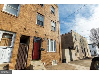 2217 E Sergeant Street, Philadelphia, PA 19125 - MLS#: 1004295377