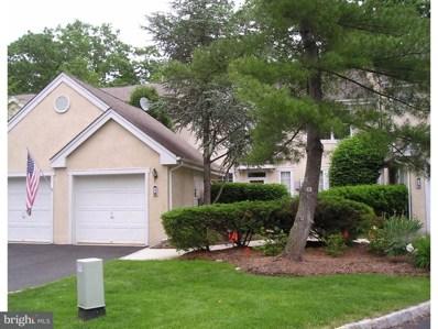 66 Ashford Drive, Plainsboro, NJ 08536 - MLS#: 1004295449