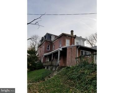 6954 Marsden Street, Philadelphia, PA 19135 - MLS#: 1004295641
