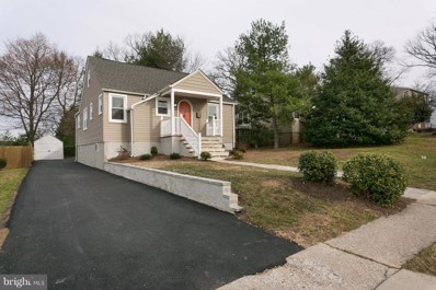 10 Belfast Road, Lutherville Timonium, MD 21093 - MLS#: 1004295963