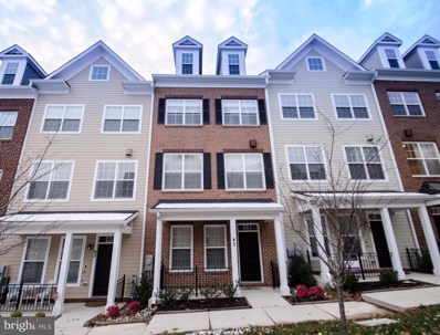 45 Linden Place, Towson, MD 21286 - MLS#: 1004296027