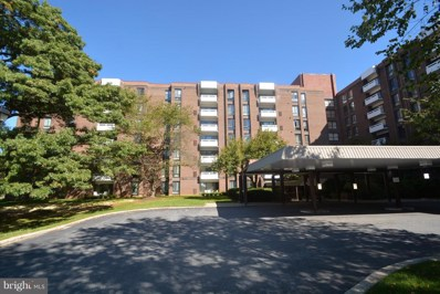 7 Slade Avenue UNIT 809, Pikesville, MD 21208 - MLS#: 1004296053