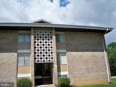 501 Wilson Bridge Drive UNIT 6700 A-2, Oxon Hill, MD 20745 - MLS#: 1004296141
