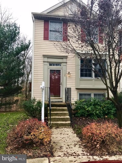 1125 Double Chestnut Court, Curtis Bay, MD 21226 - MLS#: 1004296167