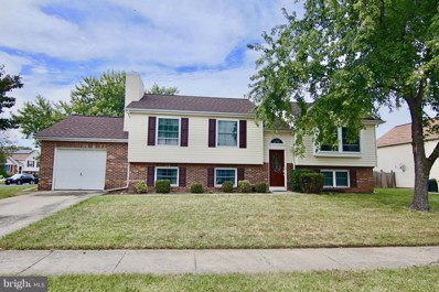7714 Mount Blanc Road, Hanover, MD 21076 - MLS#: 1004296229