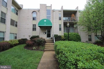 8 Canterbury Square UNIT 204, Alexandria, VA 22304 - MLS#: 1004296259