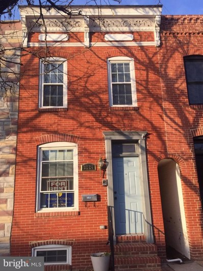 3224 Elliott Street, Baltimore, MD 21224 - MLS#: 1004296331
