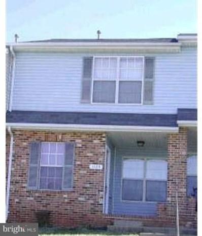 1129 VanTage Place, Culpeper, VA 22701 - MLS#: 1004296353