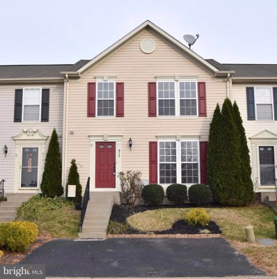 812 Armstrong Court, Perryville, MD 21903 - MLS#: 1004296495