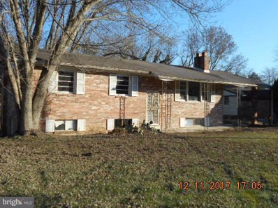 11218 Brandywine Road, Clinton, MD 20735 - MLS#: 1004296549