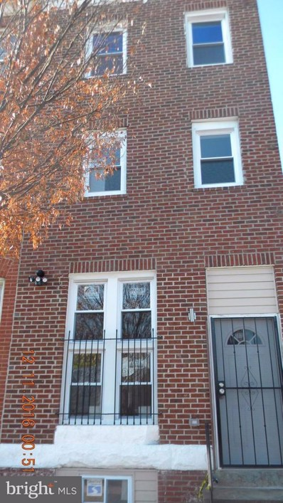 2468 Greenmount Avenue, Baltimore, MD 21218 - #: 1004296575