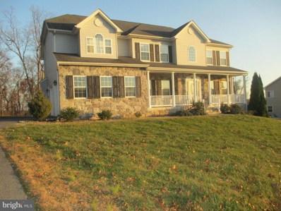 190 Braeburn Drive, Martinsburg, WV 25403 - #: 1004296581