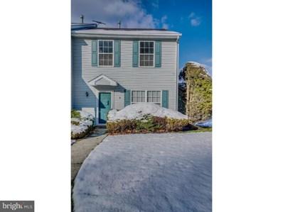 2801 Tall Pines, Pine Hill, NJ 08021 - MLS#: 1004296643