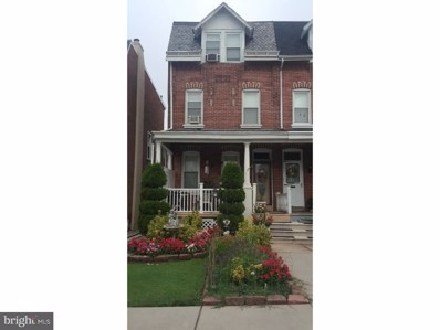 509 Buttonwood Street, Norristown, PA 19401 - #: 1004299446