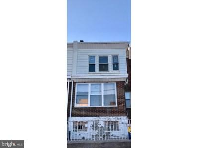 3844 K Street, Philadelphia, PA 19124 - MLS#: 1004301689