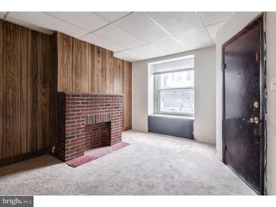 1931 S 21ST Street UNIT 1, Philadelphia, PA 19145 - MLS#: 1004301843