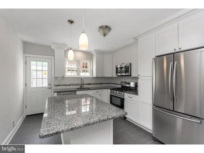 1634 S Clarion Street, Philadelphia, PA 19148 - MLS#: 1004301861