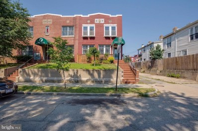 334 14TH Place NE UNIT 4, Washington, DC 20002 - MLS#: 1004302049