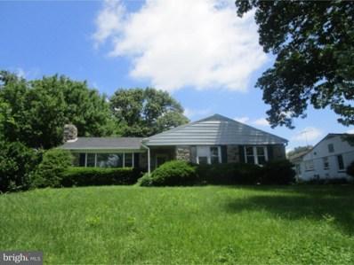 103 N Drexel Avenue, Havertown, PA 19083 - MLS#: 1004302085